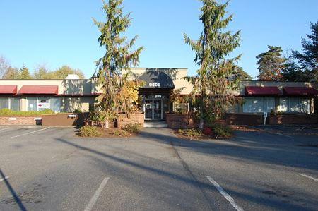 Terrace East Professional Center - Everett