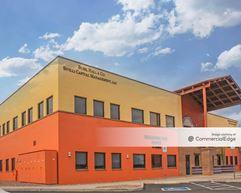 Rillito Crossing Corporate Center - Tucson
