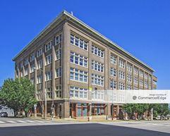 Rivergate - 600 Broadway - Kansas City