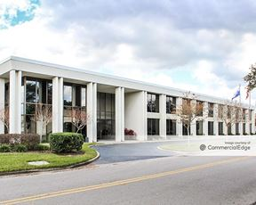 Langley Building - Orlando Central