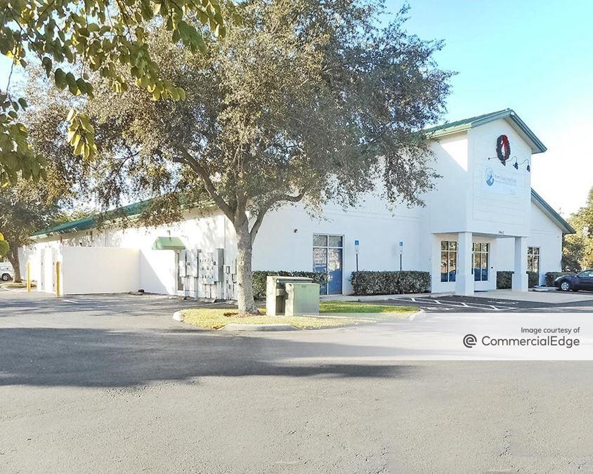 Mangrove Business Center