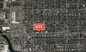 800 SF Available for Lease in Chicago - Chicago