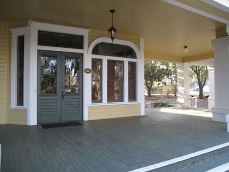 The Perkins House, Historic Downtown - Tallahassee