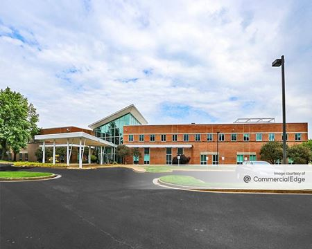 Rampart Professional Building - Shelbyville