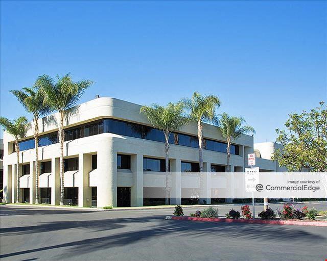 Sorrento Ridge Corporate Center