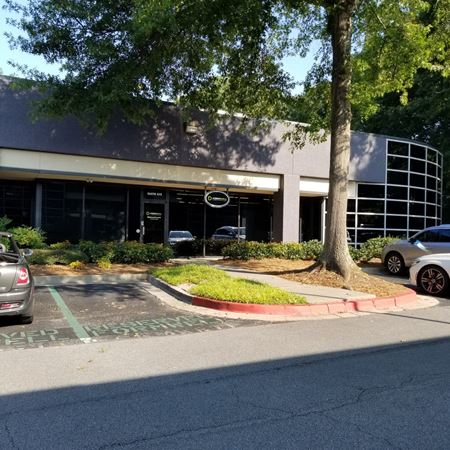 7840 Roswell Road, Unit 475 - Dunwoody