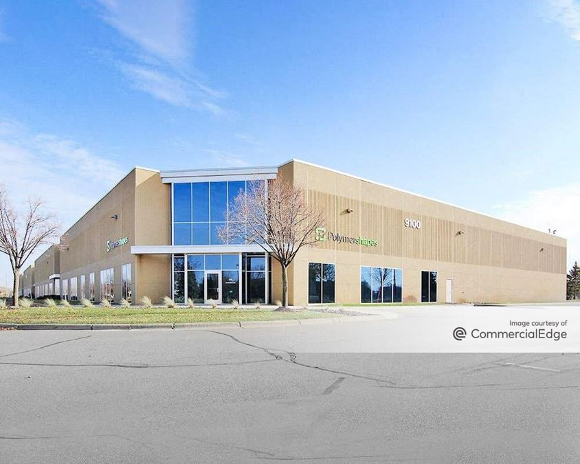 Crosstown North Business Center V