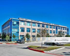 Cedar Bend Professional Center - Building I