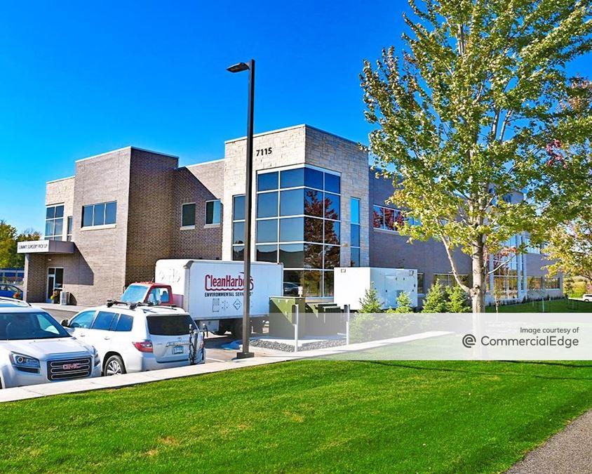 Woodbury Medical Building