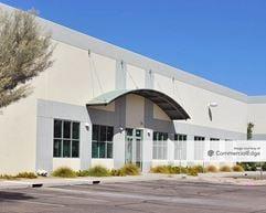 Prologis Sky Harbor Center - 1630 & 1710 East Grant Street - Phoenix