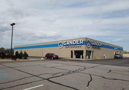 Former Gander Outdoors - Saginaw