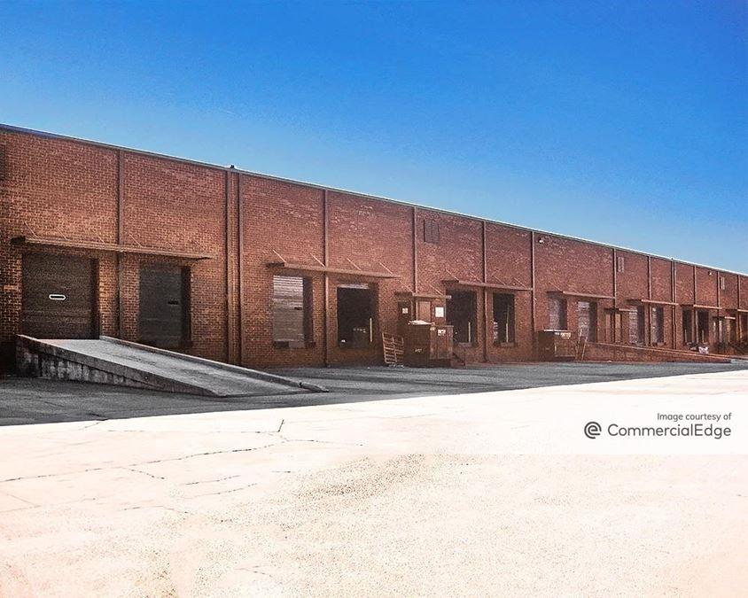 Gwinnett Progress Center - 300, 305 Petty Road & 675, 825 Progress Center Avenue
