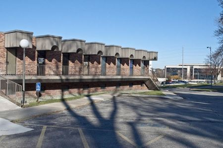 Twin Professional Building - Omaha