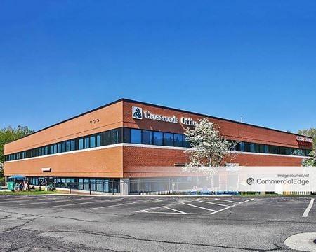 Crossroads Office Park - 680 Mechanic Street - Leominster