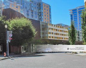 Ziba Headquarters