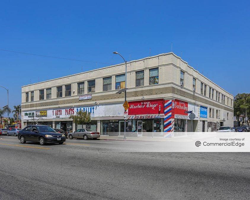 1501 West Washington Blvd