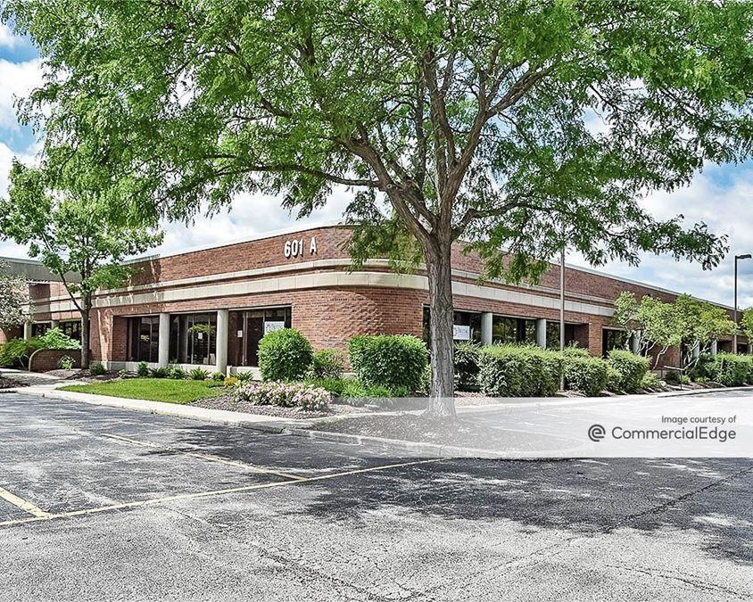 Arlington Ridge Service Center - 601 West Campus Drive