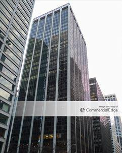 100 Wall Street - New York