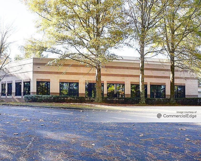 Cobb International Business Park - 7000 Cobb International Blvd