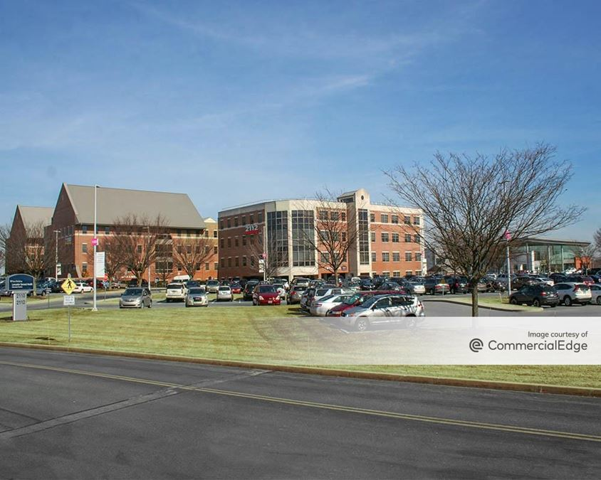 Lancaster General Health - Suburban Pavilion