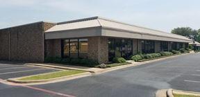 Oakhollow Business Park- Flex 1220 Corporate Dr. W. - Arlington