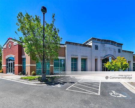 Arboretum Office Park - Building I & II - Charlotte