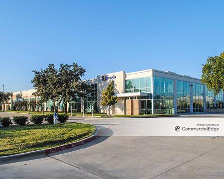 Collins Center - Richardson