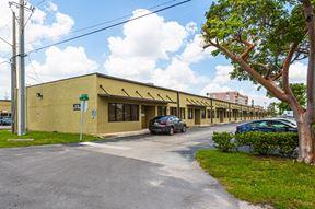 North Miami Business Park