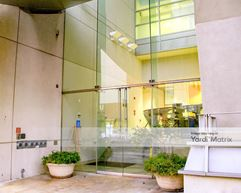 UCSF at Mount Zion - Cancer Research Building - San Francisco