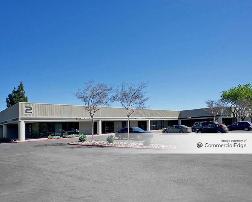 PacTrust Business Center