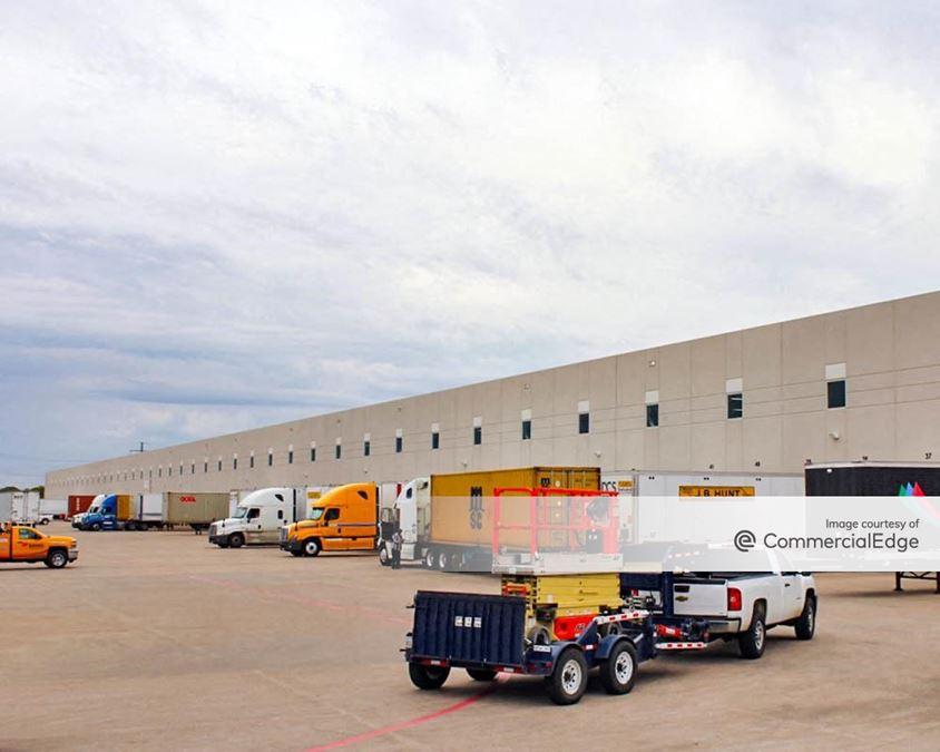 DFW DistributionCenter - 4800 Langdon Road