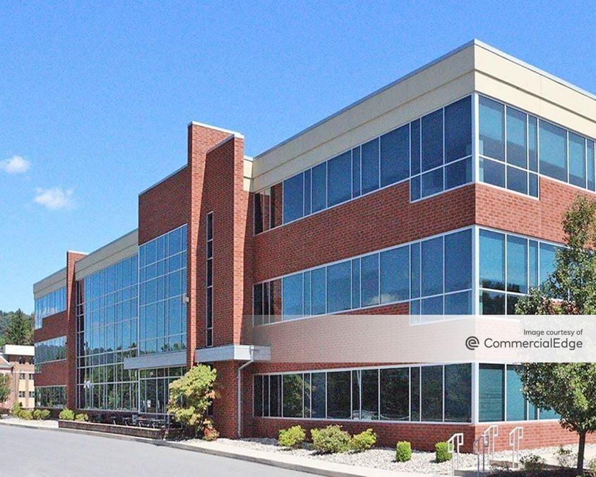 Riverview Office Center