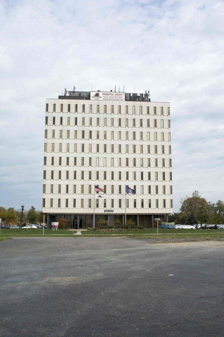 Horizon Business Center West