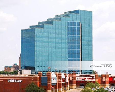 Minnesota Center - Bloomington