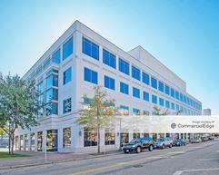 City Center - Fountain Plaza III - Newport News