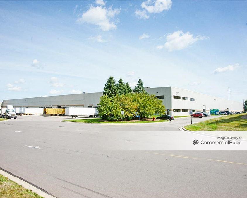 Warren Business Center