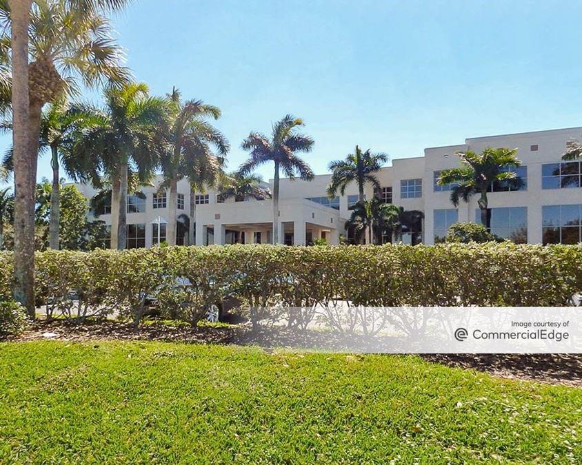 Beachway Professional Center