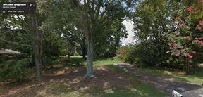 1/2 acre site
