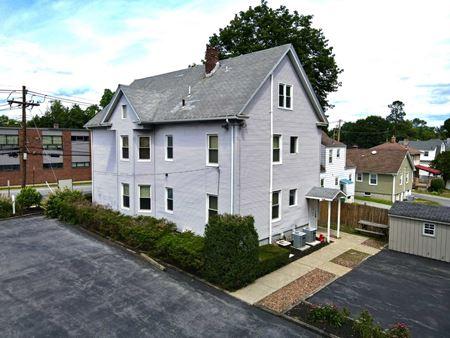 Multi-Tenant Office Building - Poughkeepsie