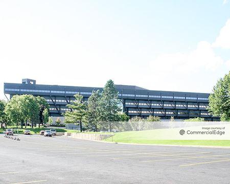 The Hartford Building - Woodbury