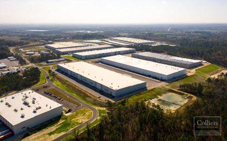 Lexington County Industrial Park Outparcels For Sale - West Columbia