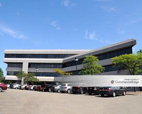Mack-Cali Corporate Center - Cranford