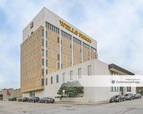 Wells Fargo Building - Denton