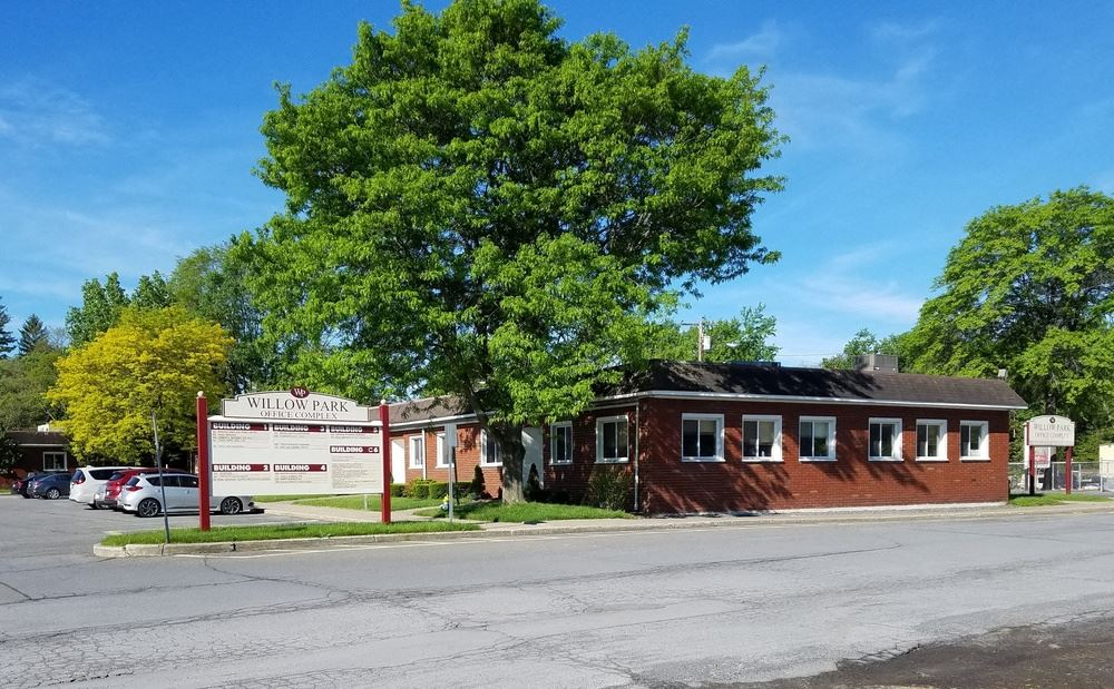 Willow Park, Suite 290