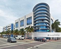555 Washington - Miami Beach