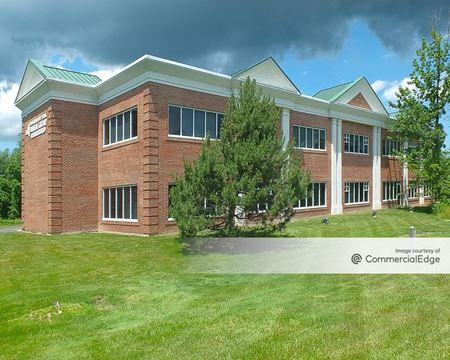 North Forest Office Park - Getzville