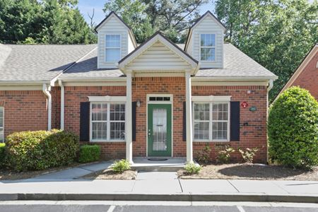 1275 Shiloh Rd - Kennesaw