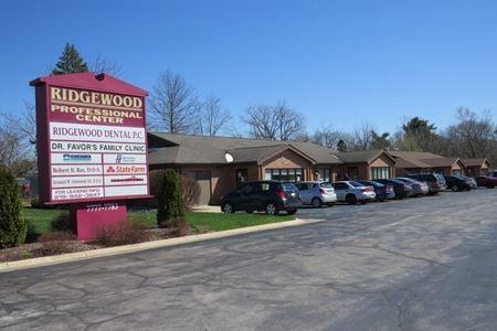 Ridgewood Professional Center - Hobart
