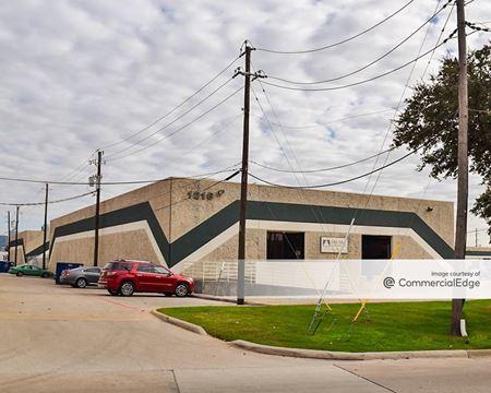 Stemmons Circle - Dallas