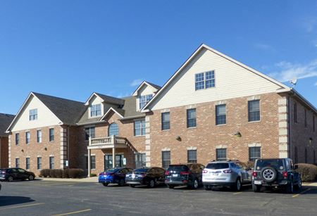 Fully Furnished Office Condo - Plainfield